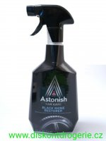 ASTONISH BLACK SHINE RESTORER 750ML PNEU