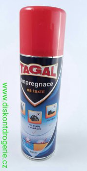 TAGAL IMPREGNACE NA TEXTIL 300ML