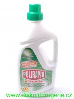 Pulirapid Casa Muschio Bianco 1500 ml