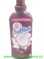 SOFTLAN  750ML kokos FRIS