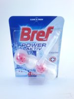 Bref Power Activ WC blok chlorine 50 g