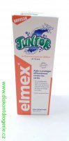 Elmex Caries Protection ústní voda junior 6-12 Years 400 ml