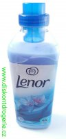 LENOR 31dávek 930ml spring awakening