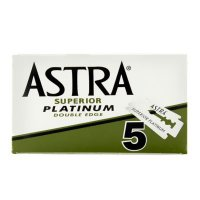 Astra Superior Platinum 5 ks