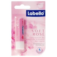 LABELLO  ROSE        RŮŽOVÉ        85020