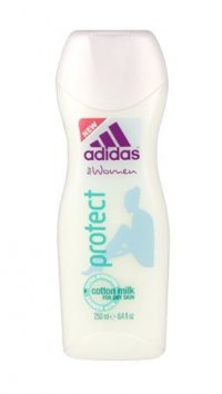ADIDAS SPR. GEL 250ML WOMAN PROTECT
