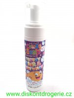 KIDS STUFF FOAMING HAIR & BODY WASH 300ML
