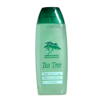 CHOPA SPRCHOVÝ GEL TEA TREE 300ML
