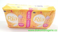 Ria Ultra Normal Plus Deo DUO 2 x 10 ks