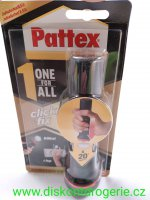 Pattex One For All Click & Fix 30 g