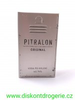 Pitralon Original voda po holení 125 ml