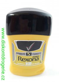 REXONA MEN STICK V8