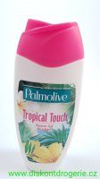 PALMOLIVE SG 250ML Tropical touch