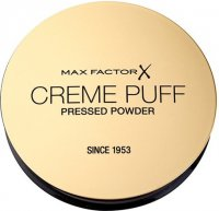 MAX FACTOR CREME PUFF 05 TRANSLUCENT