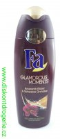 FA SPRCHOVÝ GEL glamorous moments 250ml