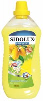 SIDOLUX  UNI SODA LEMON 1L