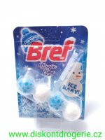 BREF  POWER AKTIV 50g WINTER MAGIC    KULIČKY