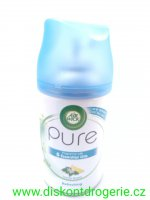 AIR WICK FReSHMATic NN pure lemon flower 250ml