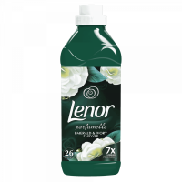 LENOR  26dávek 780ml EMERALD IVORY