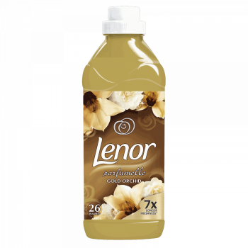 LENOR  26dávek 750ml PARFUM GOLD ORCHID