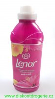 LENOR  26dávek 780ml sparkling bloom & yellow poppy