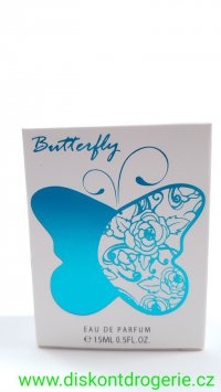OMERTA EDP 15ML BUTTERFLY
