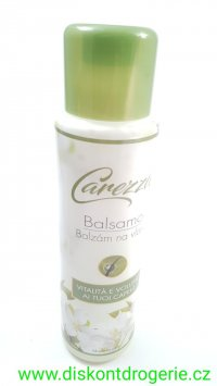 CAREZZA BALSAM 500ML                 500