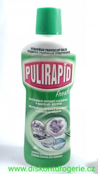 Pulirapid Fresh 750 ml