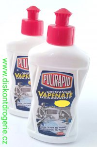 Pulirapid 200 ml
