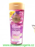 IMPERIAL LEATHER PĚNA RELAXING enchanted escape 500ML