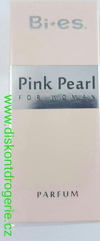 BI-ES EXPPARF 15ML PINK PEARL