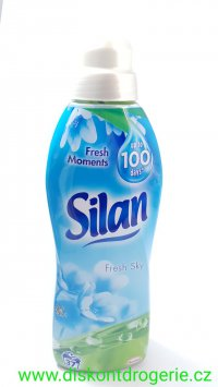 Silan aviváž classic Fresh Sky 37 PD 925 ml