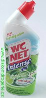 WC NET 750ML INTENSE Limeta