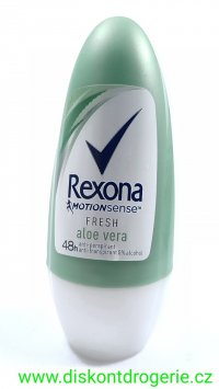 Rexona Aloe Vera Fresh roll-on 50 ml