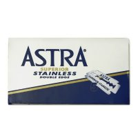 Astra Superior Stainless 5 ks