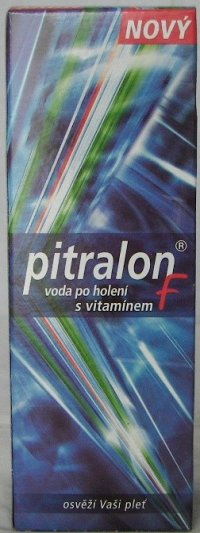 PITRALON VODA PO HOLENÍ 100 ML