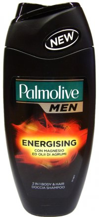 Palmolive Men Energesing sprchový gel 250 ml