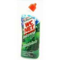 WC NET 750ML INTENSE MOUNTAIN     zelený
