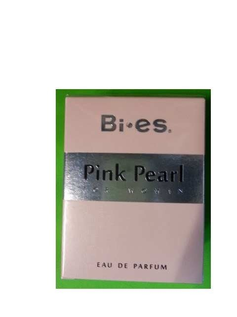 BI-ES EDP   50ML PINK PEARL