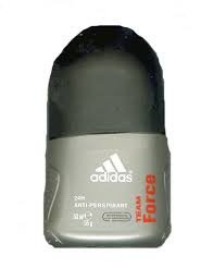 Adidas Team Force roll-on 50 ml