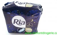 Ria Ultra Silk Night 8 ks