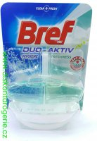 BREF DUO AKTIV ODOR STOP Original 50ml