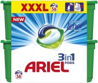 Ariel Touch of Lenor 56 ks 56 pracích dávek