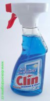 CLIN PUMPA  UNIVERSAL 500ML BLUE