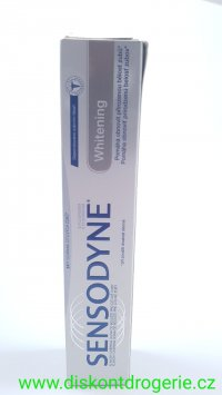 Sensodyne Whitening 75 ml