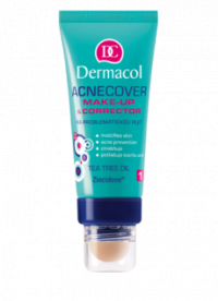 Dermacol Acnecover make-up & Corrector 02 30 ml