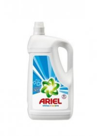Ariel Touch of Lenor gel 5,2 l 80 praní