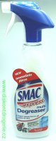 SMAC express multi Degreaser - odmašťovač 650ml pumpa