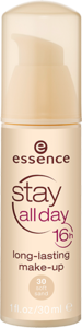 ESSENCE MAKE UP STAY ALL DAY 30