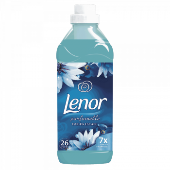LENOR  26dávek 780ml OCEAN ESCAPE